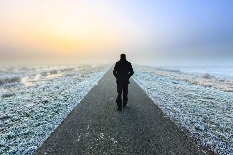 Dromomanía, la obsesión incontrolable por viajar que no tiene cura