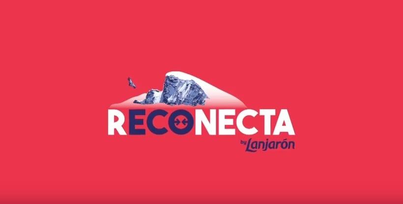 Reconecta, el proyecto de Lanjarón para llevar la naturaleza a las ciudades