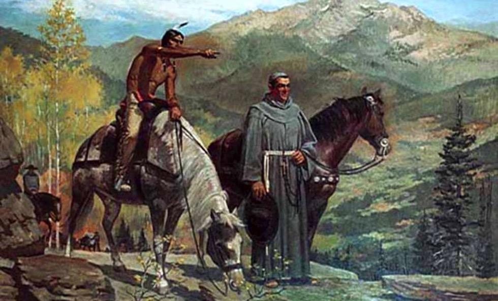 Marcos de Niza, el fraile cuya fantasía de las 7 Ciudades de Cíbola llevó a descubrir el Gran Cañón del Colorado