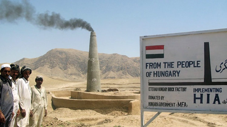 Magyarabs pueblo nubio procede hungaros del siglo XVI