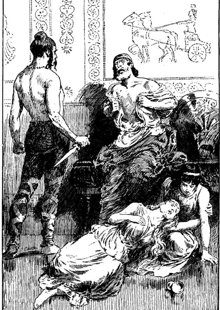 Mitridato misteriosa panacea inventada por Mitridates evitar morir envenenado