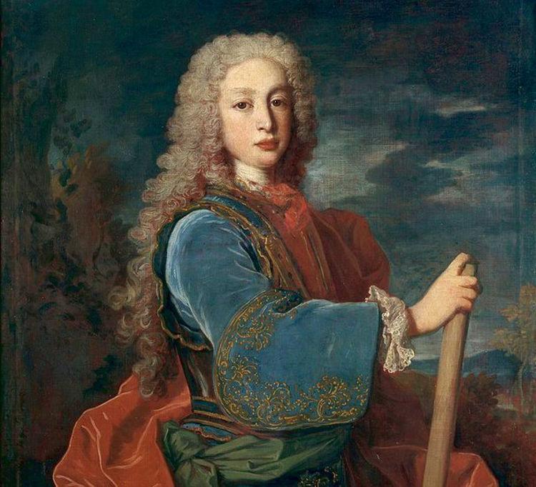 10 reyes de la historia de España muertos prmaturamente