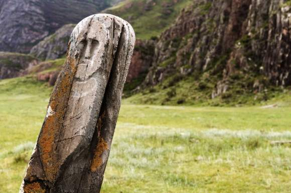 Piedra de ciervo / foto Shutterstock