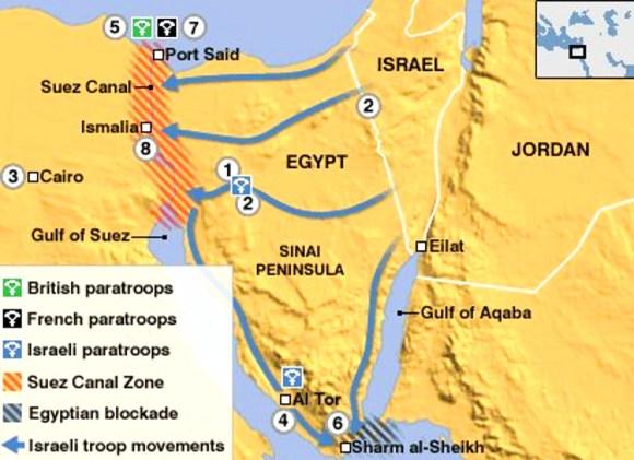 Operacion Kadesh
