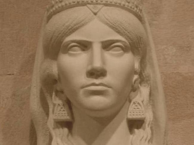 El descubrimiento del palacio de la reina Teuta de Iliria en Montenegro
