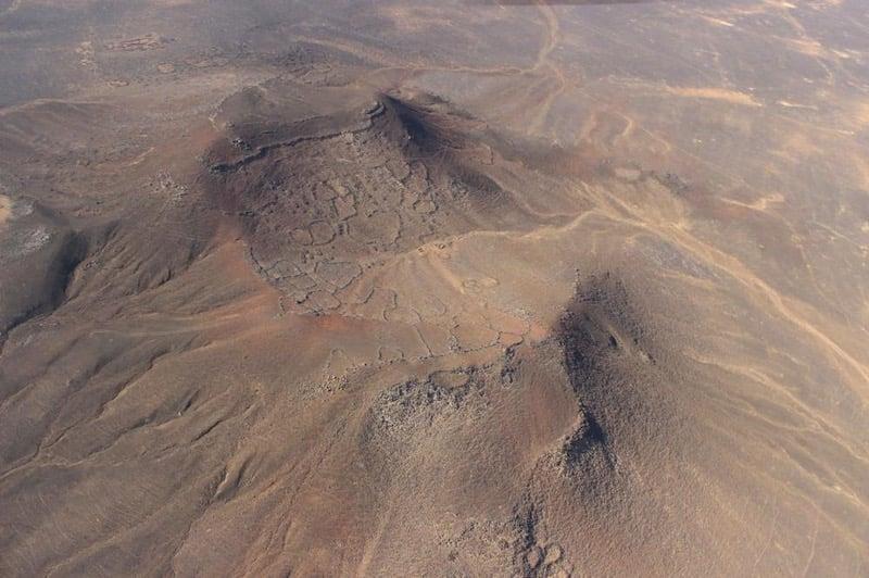 Descubren tres asentamientos fortificados de la Edad del Bronce en Jordania con los ejemplos más antiguos de irrigación artificial