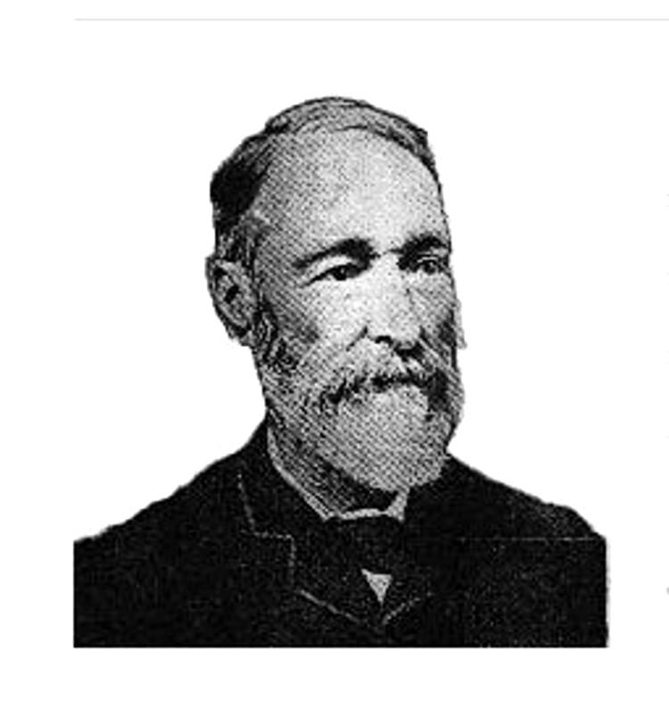 Retrato de José Llulla de en su última época
