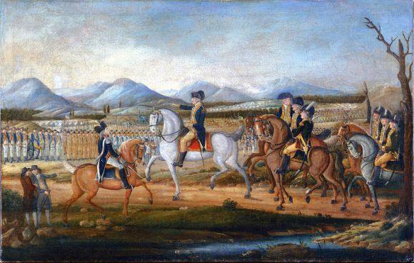 The Whiskey Rebellion (Frederick Kemmelmeyer)
