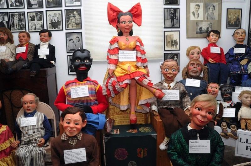 Foto venthavenmuseum.com