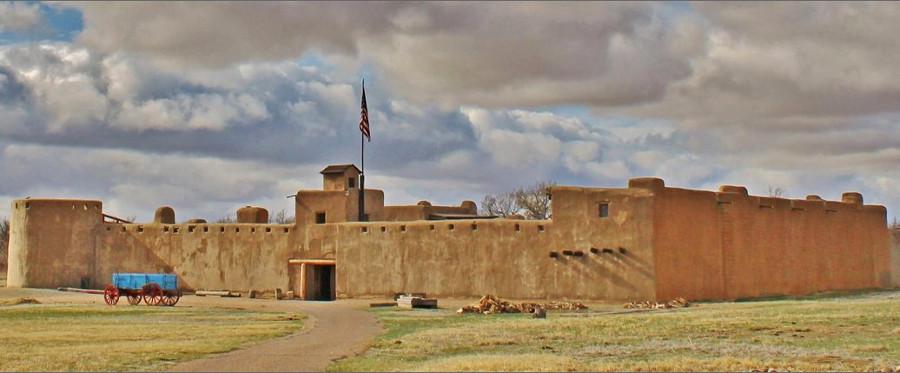 Bent's Old Fort, el primer fuerte permanente del Oeste norteamericano