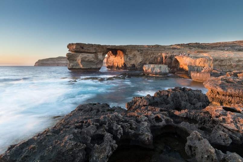 Azure Window / foto Shutterstock