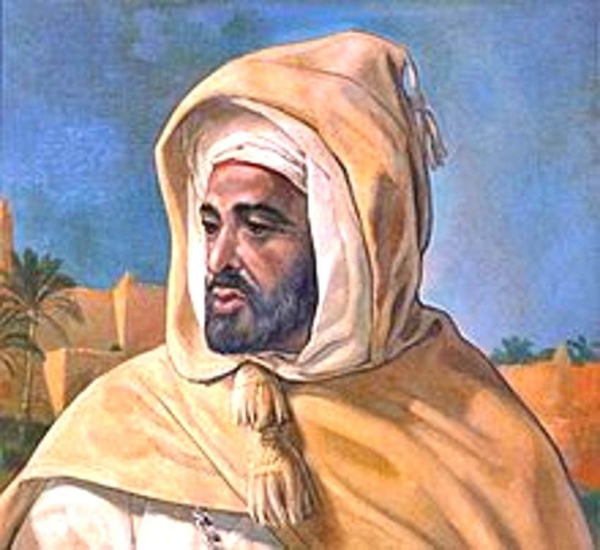 Cuando el sultán de Marruecos se ofreció a las Cortes para ocupar el vacante trono de España en 1870