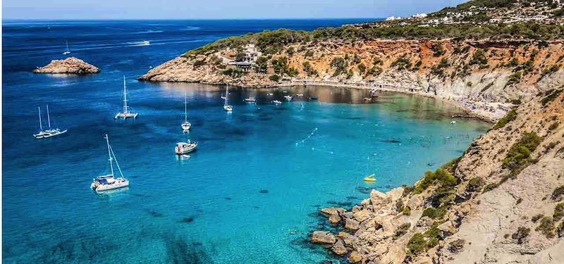 Qué hacer y ver en un fin de semana en Ibiza