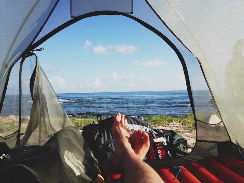 El camping vuelve a estar de moda: desconexión, naturaleza y libertad