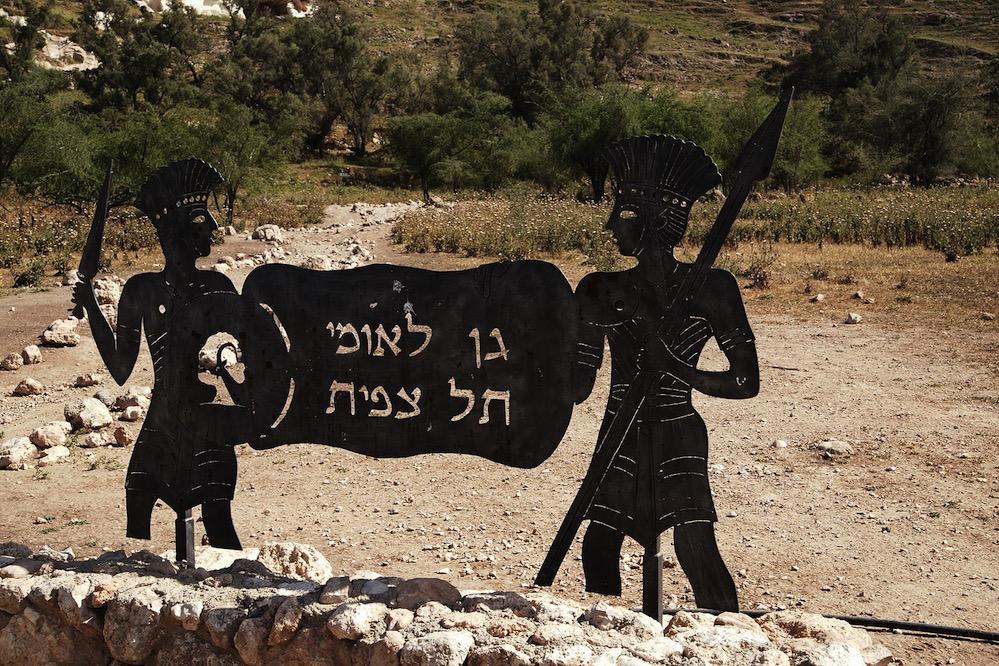 Un nuevo estudio sobre documentos egipcios sugiere que los filisteos no eran piratas