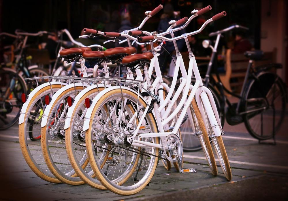 Dos siglos pedaleando: este año se cumple el 200 aniversario de la bicicleta