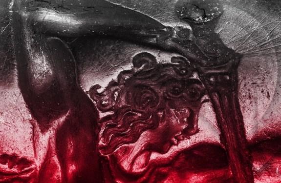 Arqueólogos descubren un espectacular sello prehistórico en la tumba del Guerrero Griffin