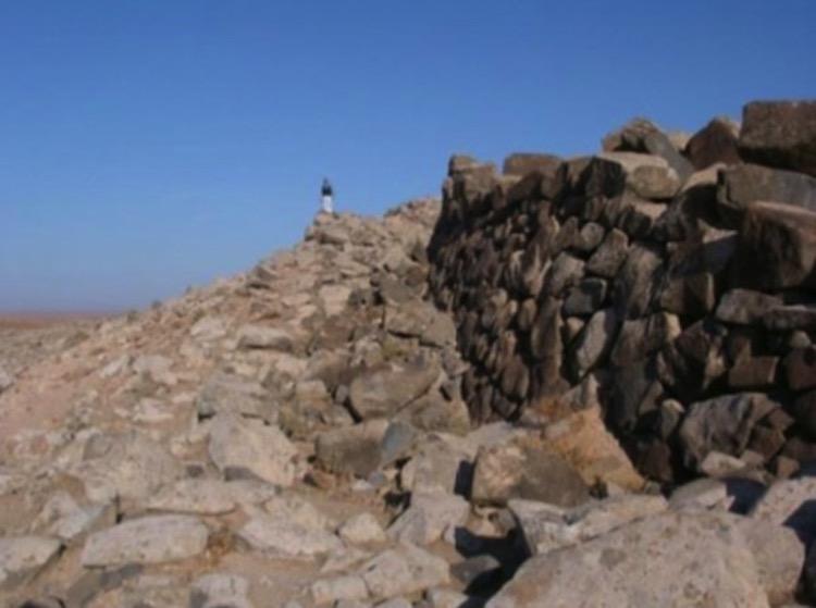 Una masiva red de fortalezas de la Edad del Bronce, descubierta en Siria