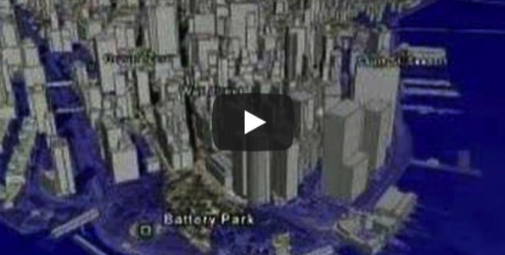 Efectos de la subida del nivel del mar en New York