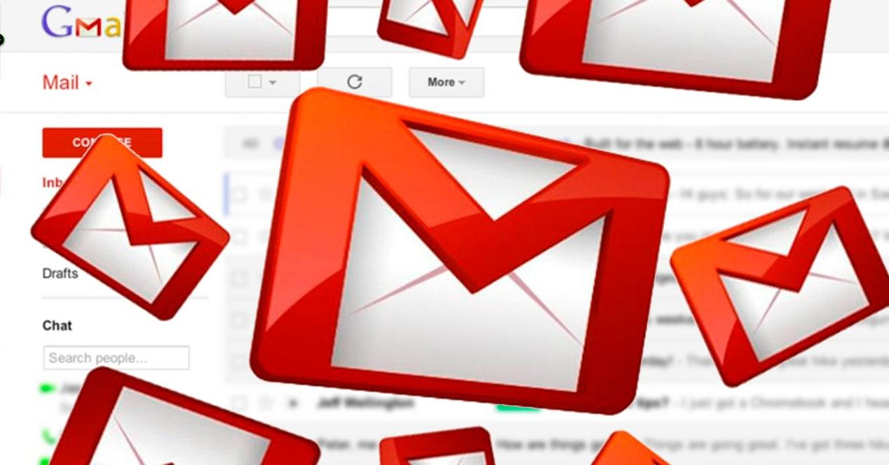 Google modifica la URL de Gmail