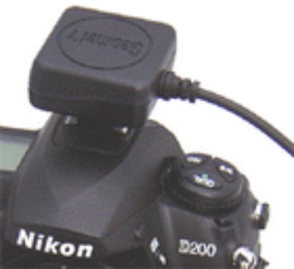 GPS para cámaras digitales