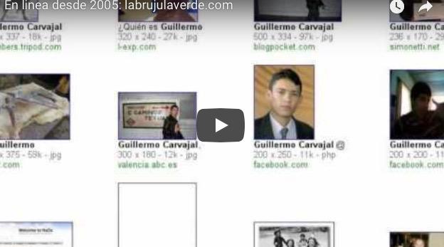 Crea tu historia con Google Search Stories Video Creator