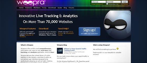55 sistemas de estadísticas para blogs y webs