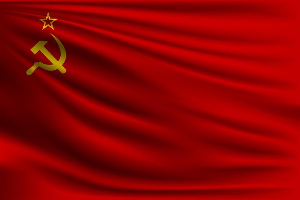 Cómo durante 4 días Kazajistán fue toda la Unión Soviética