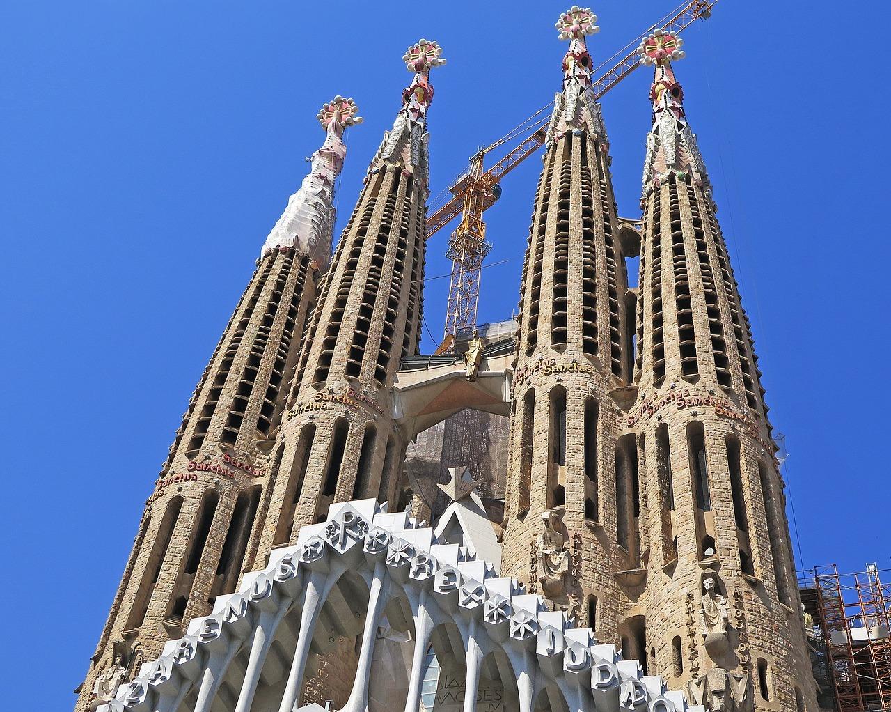 ¿Qué ver en Barcelona? Visitas imprescindibles