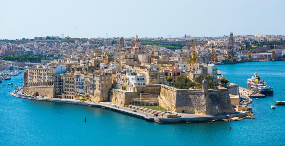 Resultado de imagen de El curioso caso del idioma maltés, única lengua semítica de la Unión Europea