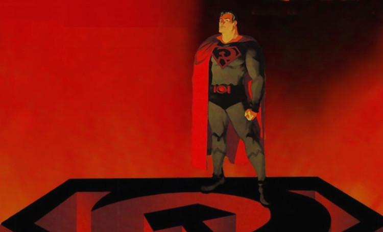 Supermán Hijo Rojo, la historia alternativa del superhéroe en la Unión Soviética