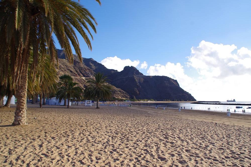 Descubriendo las mejores playas de Tenerife