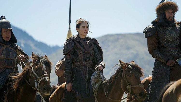 La historia de Khutulun, la guerrera mongola que inspiró la Turandot de Puccini