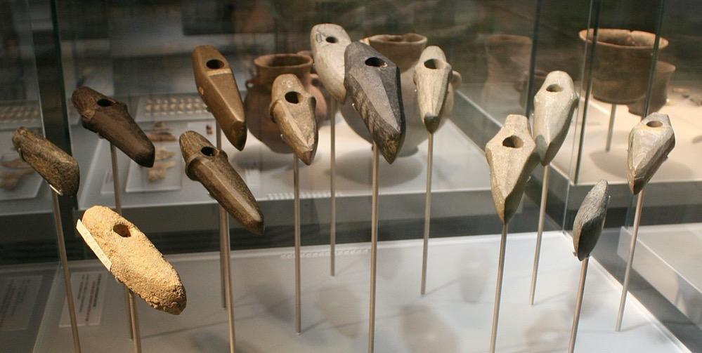Los grupos que crearon la Cultura del Hacha de Guerra escandinava hace 5.000 años procedían de las estepas al norte del Mar Negro