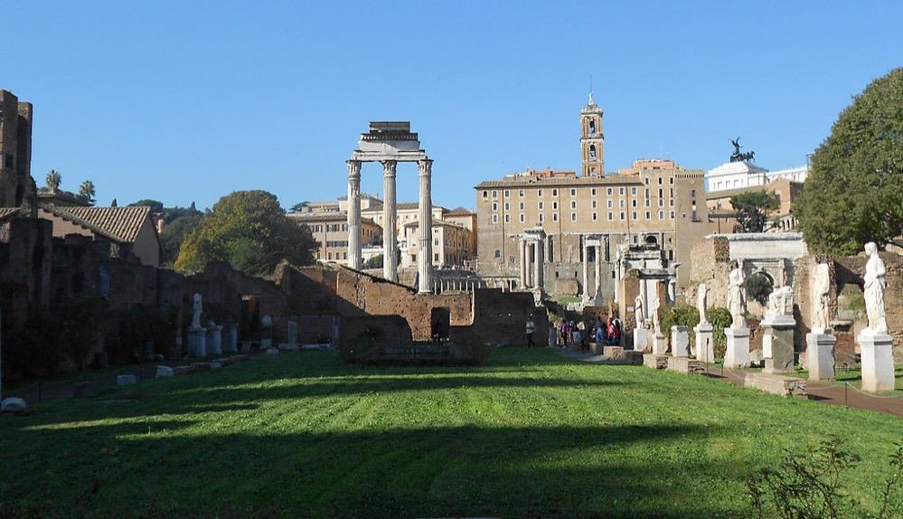 Un estudio de las fases constructivas de la Casa de las Vestales pone de manifiesto los avances tecnológicos romanos