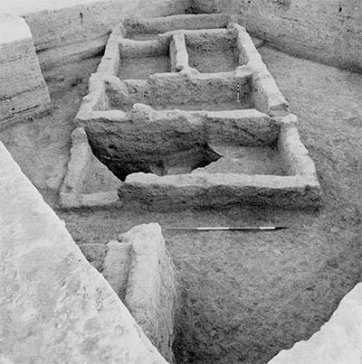 El impacto de un cometa fragmentado pudo destruir el asentamiento de Abu Hureyra, el lugar donde los humanos se convirtieron en agricultores