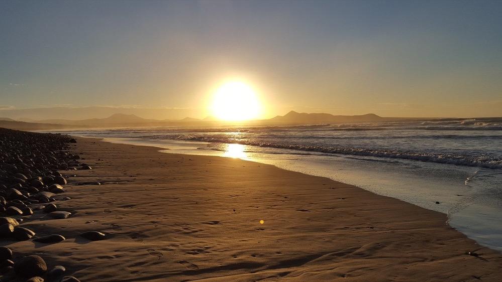 Spa y todo incluido: San Valentín en Lanzarote