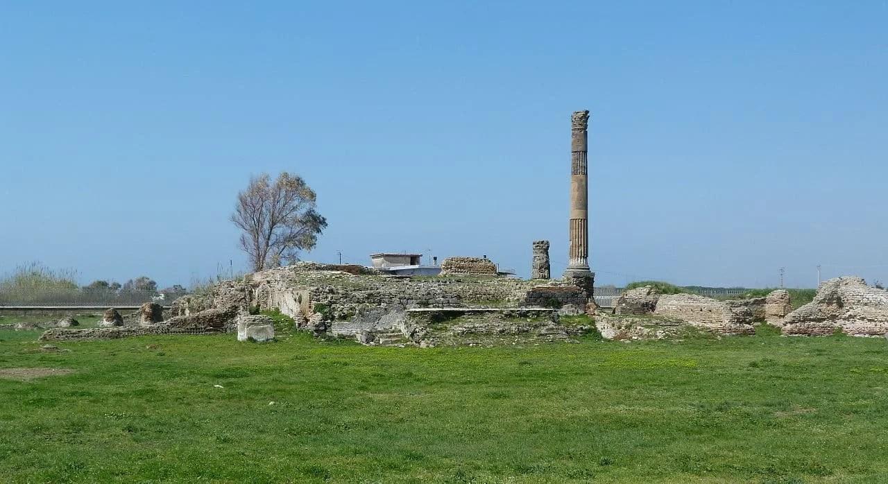 Ruinas de Liternum