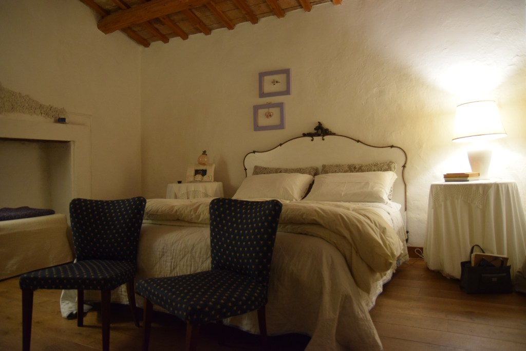 accommodation le marche