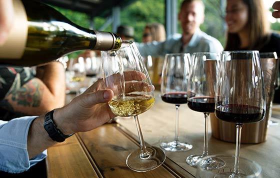 Tendencias de consumo de vino en 2020.