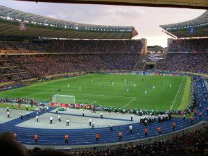 Calcio-stadio