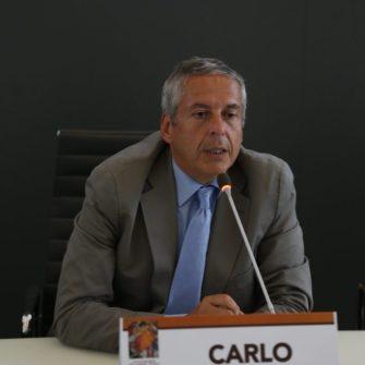 Prof. Carlo Federico Perno