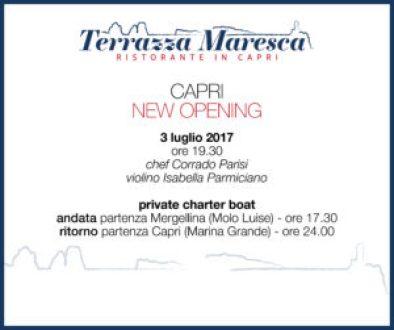 Opening_TERRAZZA-MARESCA