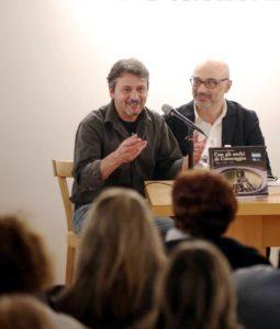 Sergio Siano e Francesco De Core