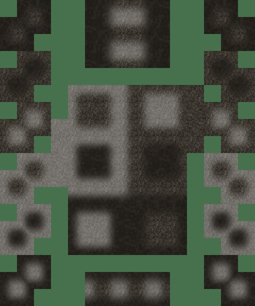 Cave/Dirt Tileset Base