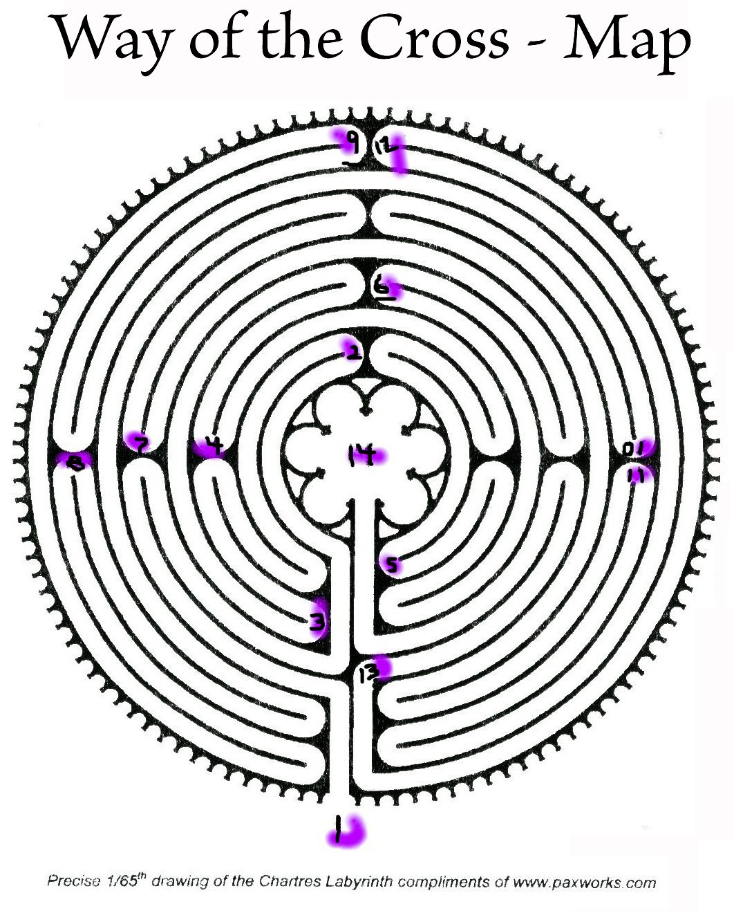 Resources For Labyrinth Facilitators