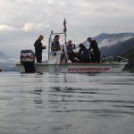Plongee recycleur epave le France Deep CCR tartiflette Team