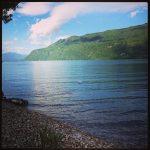 plongée La Plage de Chalière au lac du Bourget