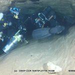 plongee souterraine goul du pont BSA