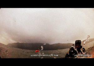 Plongée fraie des Ombles Chevaliers lac du Bourget